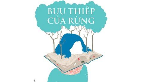 Bưu thiếp của rừng – Phan Hồn Nhiên